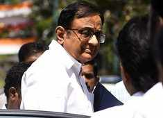 Flaws in P Chidambaram's petition, SC Registry lists it under 'The Defect List'