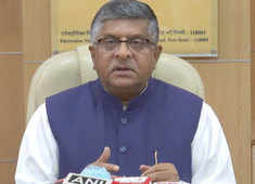 New liberalised guidelines for voice BPO industry are revolutionary: IT minister RS Prasad