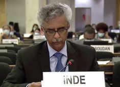 India's Ambassador to UN on Hong Kong: 'Closely monitoring the developments'