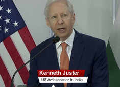 Pace of defence cooperation between US, India is accelerating: US Envoy