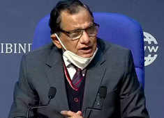 3rd Covid wave is in our hands, vaccine key solution: VK Paul, NITI Aayog member