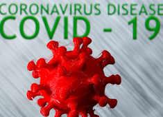 Coronavirus: A death every 18 seconds