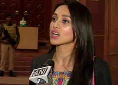 TMC MP Mimi Chakraborty claims alleged fake Covid vaccination drive in Kolkata