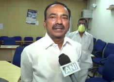 Telangana: Former TRS minister Eatala Rajender resigns as MLA after land encroachment allegations