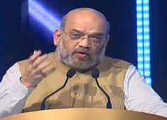 ET Awards 2019: India will become a $5 trillion economy by 2024, says Amit Shah