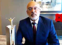 ET Awards 2020: Piyush Gupta of DBS Group is the Global Indian of the Year