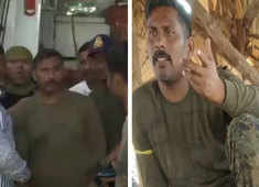 Chhattisgarh maoist attack: CRPF CoBRA commando Rakeshwar Singh Minhas released by Naxals