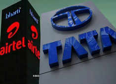 Bharti Airtel, Tata Group team up to deploy 5G network solutions in India