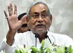 Bihar: Nitish Kumar to visit Muzaffarpur to meet encephalitis patients