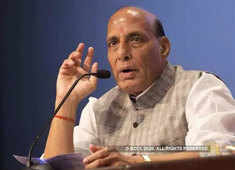 Commercialisation of military aircrafts will strengthen Udaan scheme: Rajnath Singh
