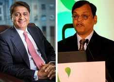 ICICI-Videocon case: Venugopal Dhoot, Deepak Kochhar leave ED office