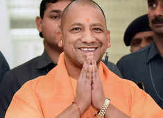 UP BJP vice president backs Yogi as CM face for upcoming Assembly polls