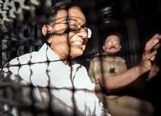 INX Media case: CBI court allows ED to arrest ex-FM P Chidambaram