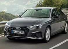 German car maker Audi launches new version of A4 with prices starting at Rs 42.34 lakh