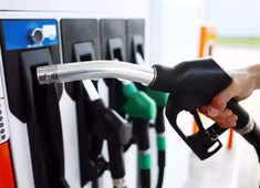Fuel price hike: Diesel price crosses Rs 80 mark in Delhi, Petrol at Rs 79.92/litre