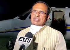 'Congress is speaking language of Pakistan': MP CM Shivraj on Digvijaya's 'Article 370' comment