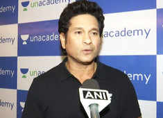 Sachin Tendulkar to share his experience online for first time