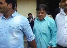 NCB arrests Dawood Ibrahim's brother Iqbal Kaskar in drugs case