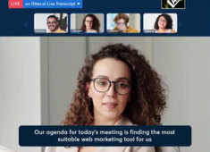 Zoom launches live captioning, new feature makes sure you'll catch every word of meeting