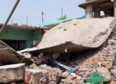 Explosion at a madrasa in Bihar's Banka district injures several