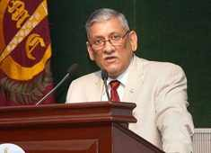 Army Chief Rawat denies intrusion by Chinese troops in Ladakh's Demchok
