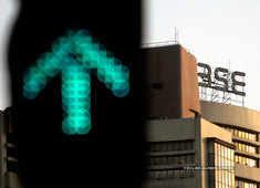Sensex rises 165 points, Nifty above 14,750; Tata Consumer gains 3%