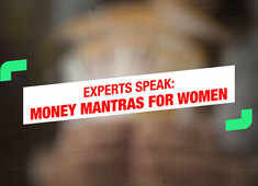 Women's Day 2020: Money mantras from women experts in the field of personal finance