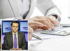 Nikunj Dalmia of ET Now on converting market crisis to opportunities