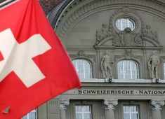 India gets 1st tranche of Swiss Bank account details under automatic exchange framework