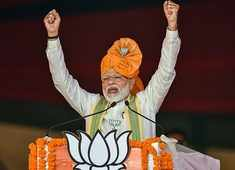 People saw strong captain for 5 years: PM Modi praises Haryana CM