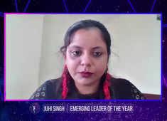 ETPWLA 2020: Juhi Singh of Marico awarded 'Emerging Leader of the Year'