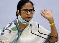 During meeting with Rakesh Tikait, Mamata Banerjee reiterates demand for withdrawal of three farm laws