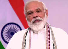 Watch: PM Modi extends greetings to all on Ashadha Poornima