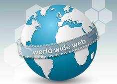 World Wide Web: Here are some early facts