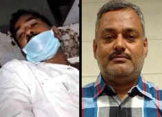 Kanpur shootout: Dubey's aide held, claims Vikas got call from police station about raid