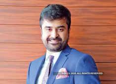 Will continue to maintain consistent exposure in pharma stocks: Aashish Somaiyaa