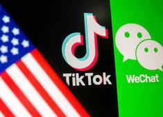 US revokes ban on TikTok, WeChat; Biden admin plans its own security risks review