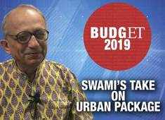 Budget 2019: Swaminathan Aiyar take on tax exemption for 5 lakh slab