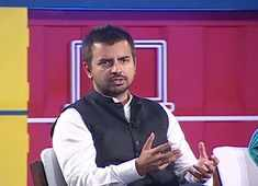Bhavish Aggarwal echoes Nilekani's call for data empowerment
