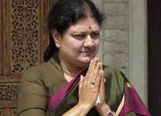 'Sasikala's health is stable,' informs nephew TTV Dhinakaran after hospitalisation