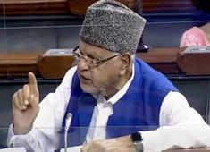 Farooq Abdullah hails Congress' Digvijaya Singh's remarks on Article 370