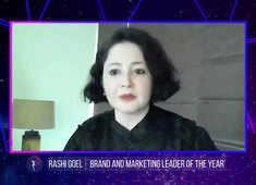 ETPWLA 2020: Rashi Goel of Nestlé India awarded 'Brand & Marketing Leader of the Year'