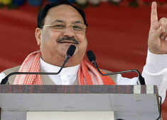 Lokkho Sonar Bangla: BJP launches manifesto crowdsourcing campaign, Nadda says Over 2 cr suggestions will be taken