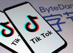 India-China standoff: GOI bans 59 Chinese apps including TikTok, SHAREit