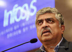 We're well positioned to tide over pandemic: Infosys chief