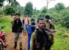 Chhattisgarh: 2 Naxals killed in encounter in Dantewada