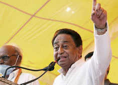 Madhya Pradesh: Kamal Nath feels 'pity' on Governor's address in Assembly, BJP demands apology