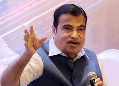 How will vehicle scrappage policy help manufacturers? Nitin Gadkari explains