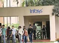 Infosys names Bharti Airtel's Nilanjan Roy as CFO