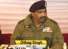 Cases of infiltration by Pakistan lowest in 2020: Dilbag Singh